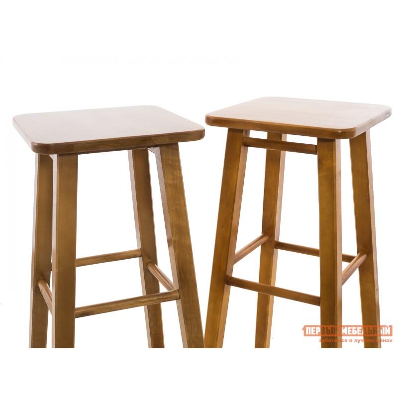 Барный стул  КМ022Б Мокко, 650 мм (фото 3)