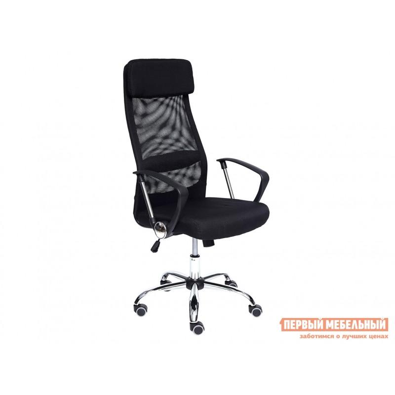 Офисное кресло  Кресло PROFIT Ткань / Черный, черный