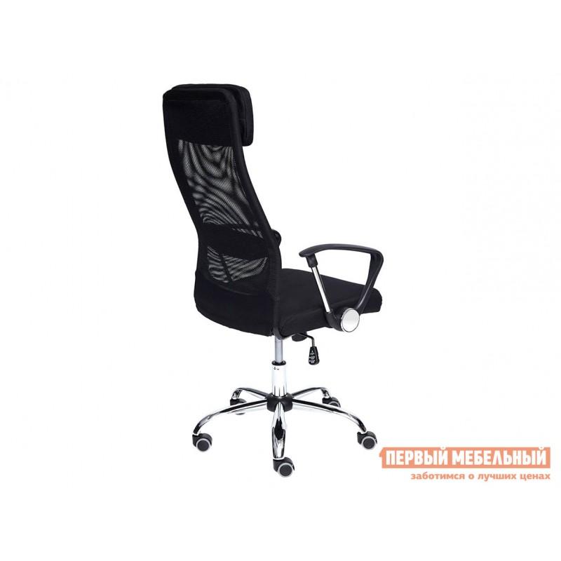 Офисное кресло  Кресло PROFIT Ткань / Черный, черный (фото 3)