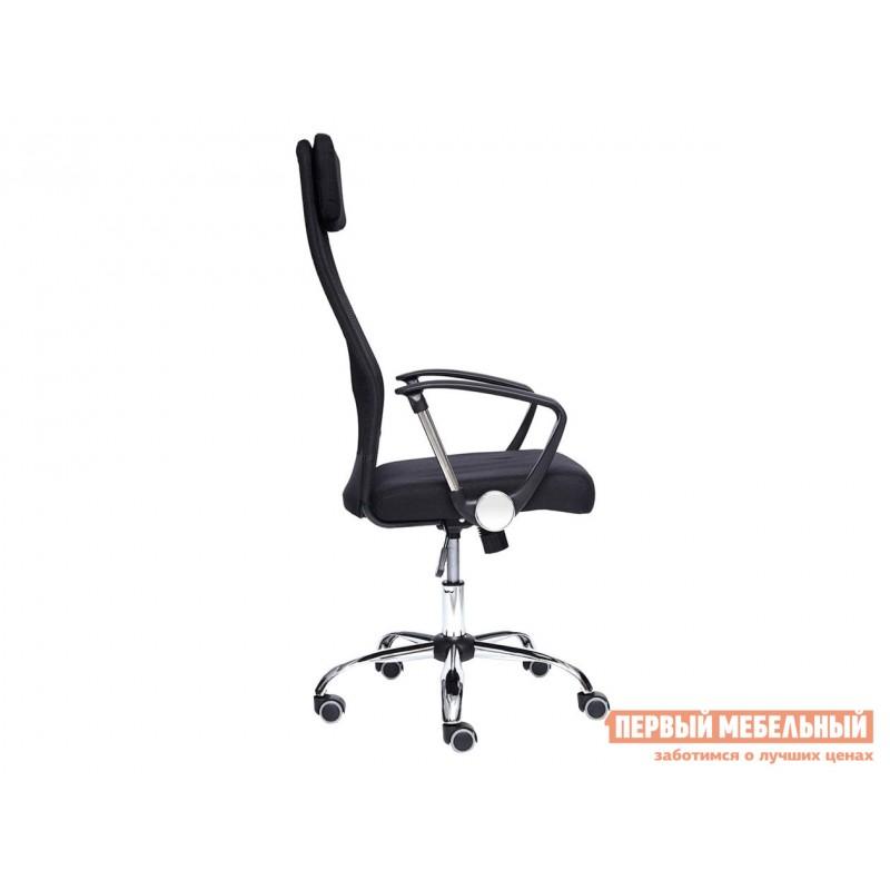Офисное кресло  Кресло PROFIT Ткань / Черный, черный (фото 5)