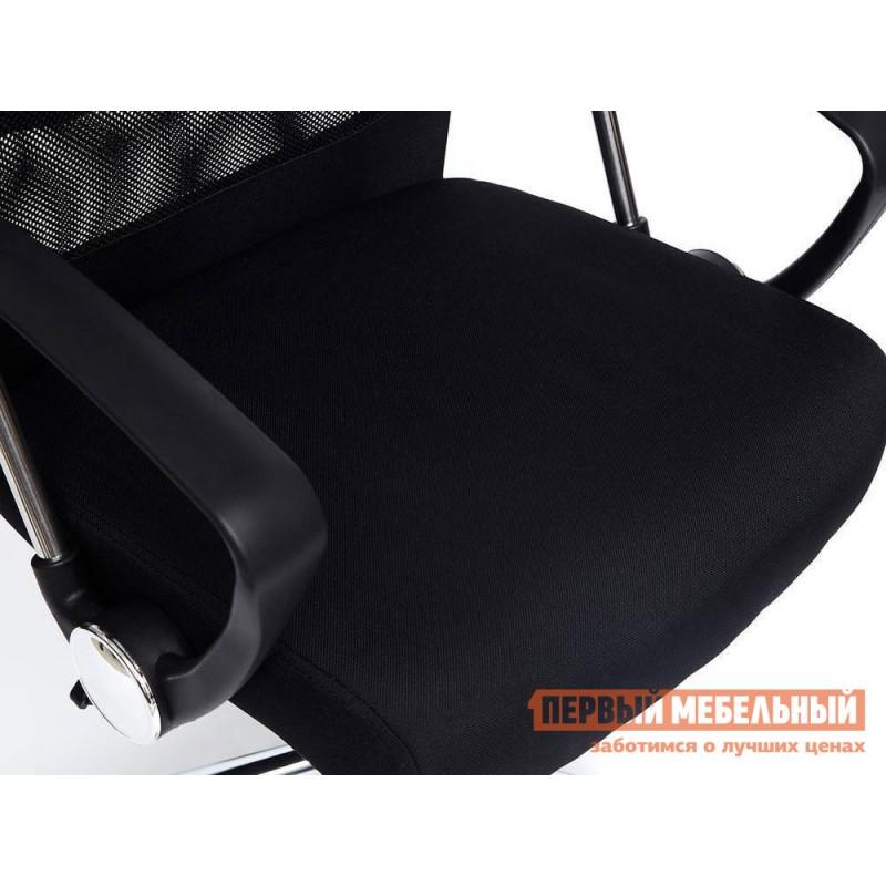 Офисное кресло  Кресло PROFIT Ткань / Черный, черный (фото 7)