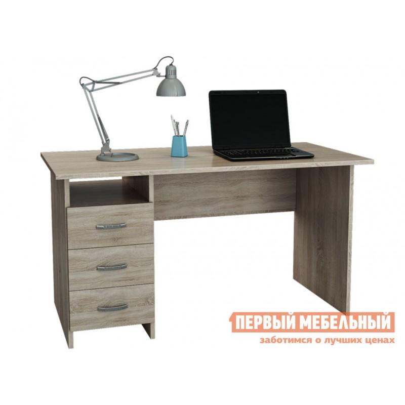 Письменный стол  Прато Дуб Сонома