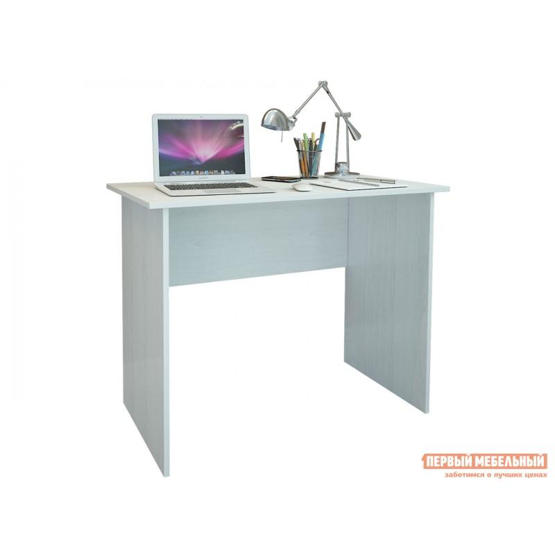 Письменный стол  Милан-105 Белый