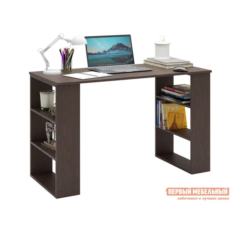 Письменный стол  Рикс-9 Венге