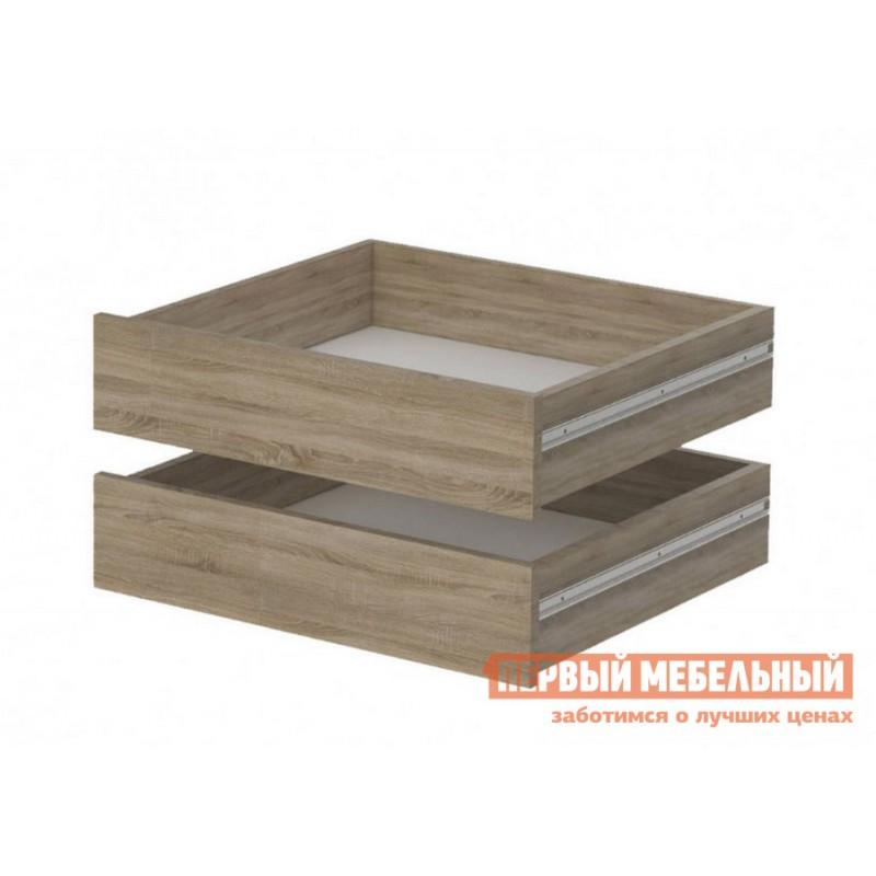 Аксессуар для корпусной мебели  Марвин-3 СТЛ.299.14 Дуб Сонома