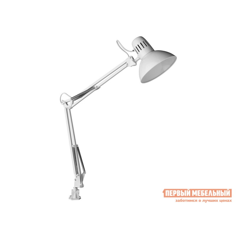 Настольная лампа  Настольная лампа SENIOR A6068LT-1WH Белый