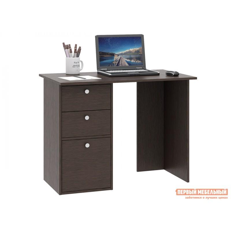 Письменный стол  Прайм-35 Венге