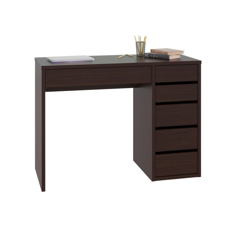 Письменный стол  СПм-10 Венге, Правый