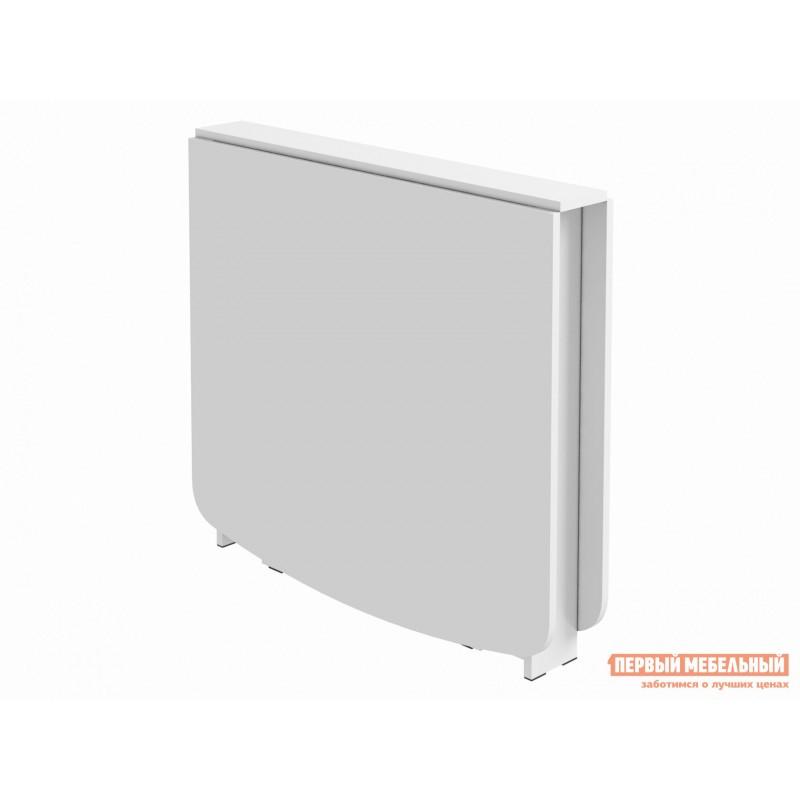 Стол-книжка  Стол-книжка Тайга Миди Белый (фото 2)