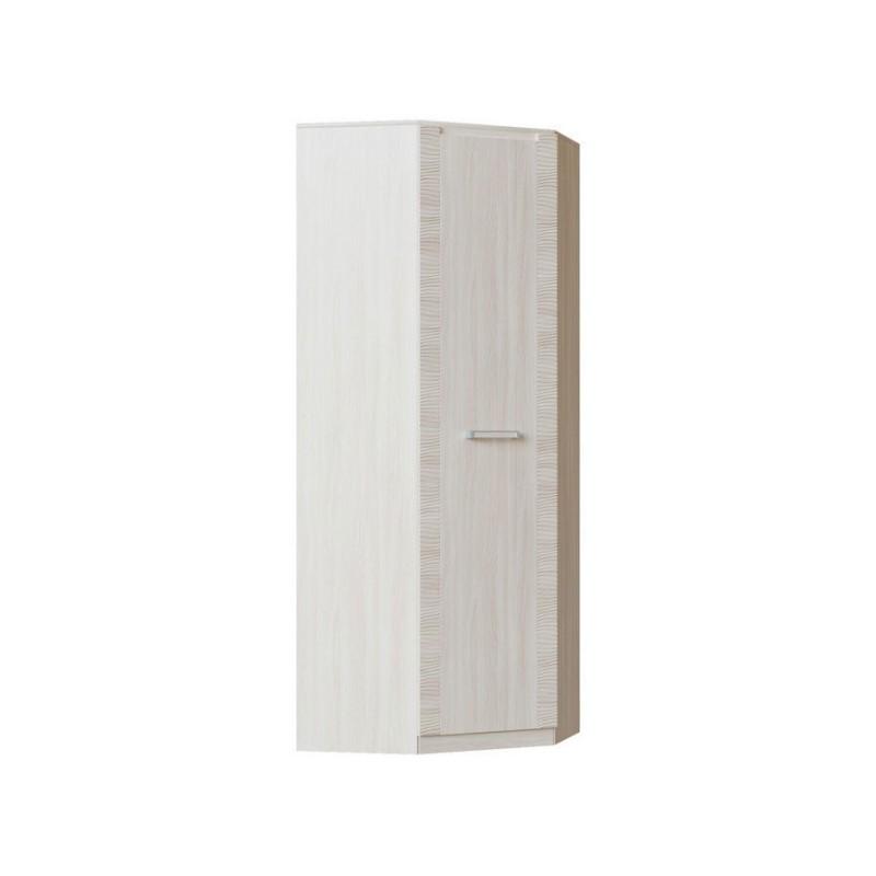 Распашной шкаф  Элегия ШК-145 Ясень Шимо светлый
