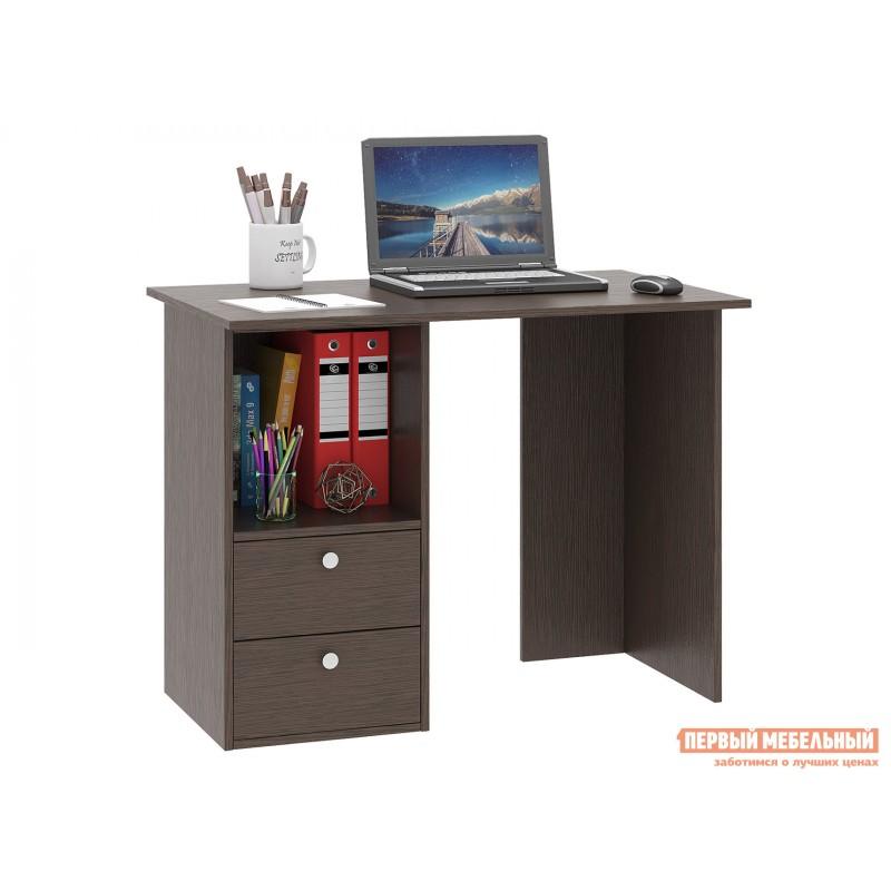 Письменный стол  Прайм-34 Венге