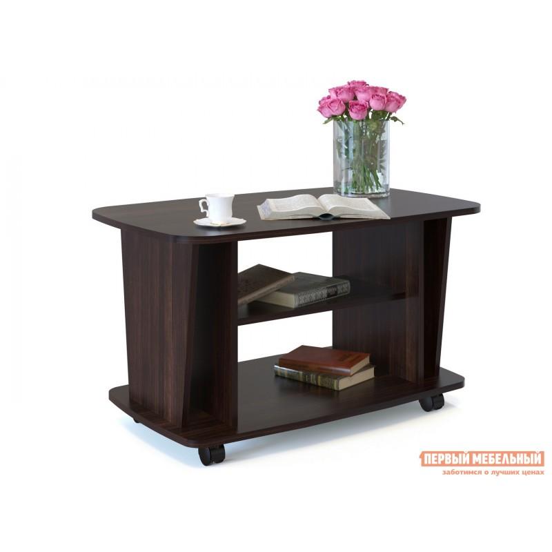 Журнальный столик  СЖ-3 Венге