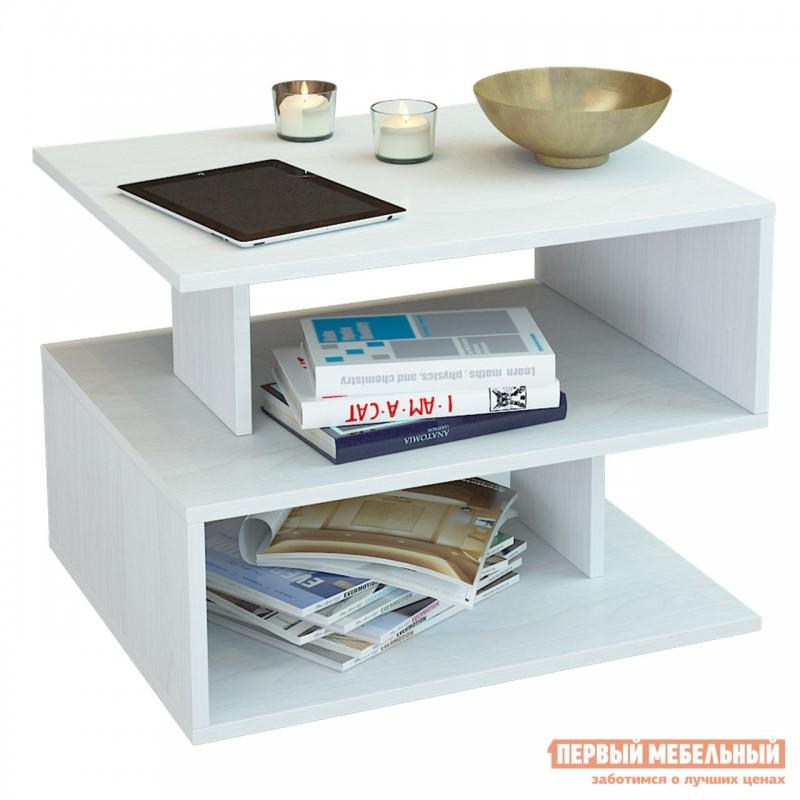 Журнальный столик  Арто-22 Белый
