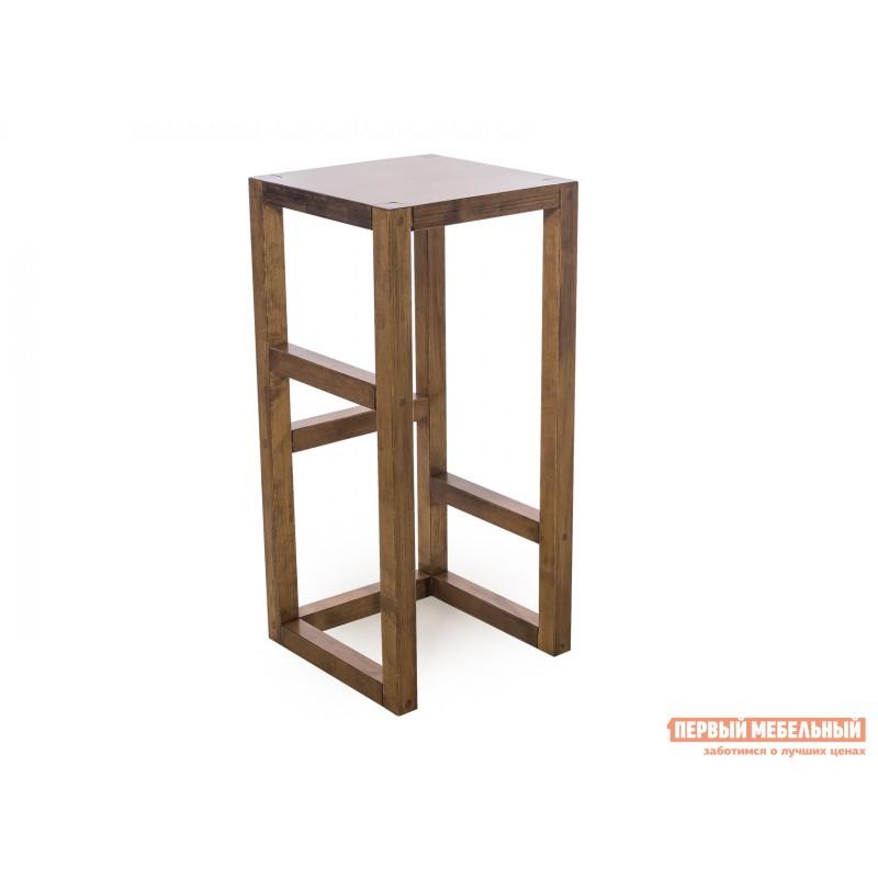 Барный стул  Кипрей Темный орех