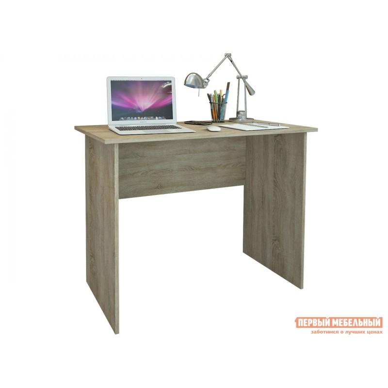 Письменный стол  Милан-105 Дуб Сонома