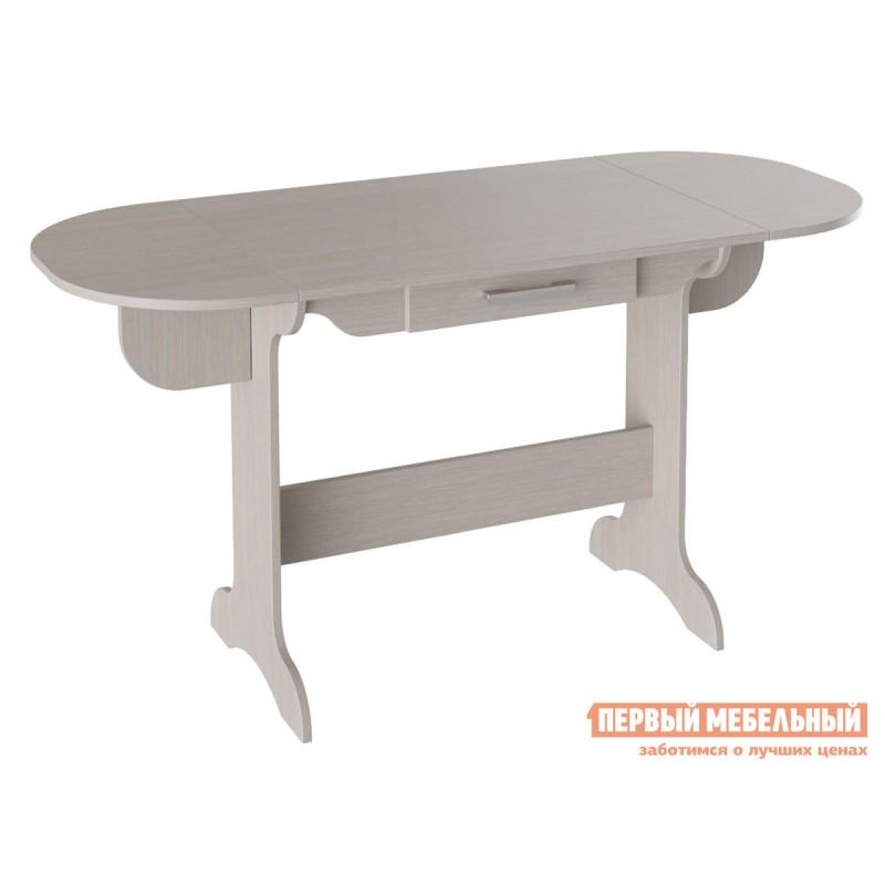 Кухонный стол  Стол обеденный Дакота Дуб молочный