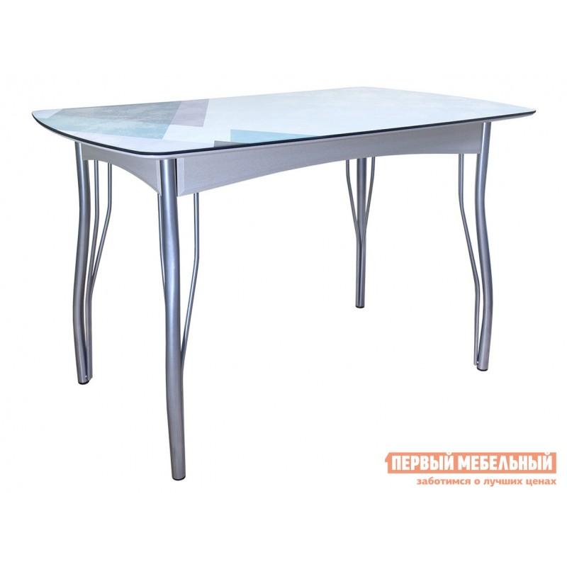 Кухонный стол  Стол обеденный Фиеста Геометрик