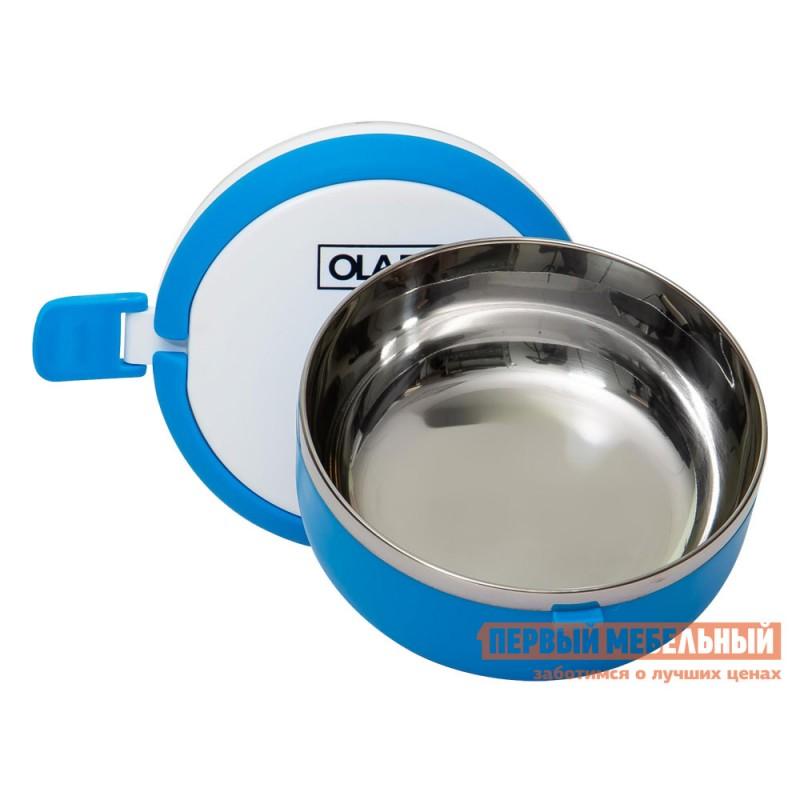 Емкость для хранения  ланч-бокс 700 (48) 119 Синий (фото 3)