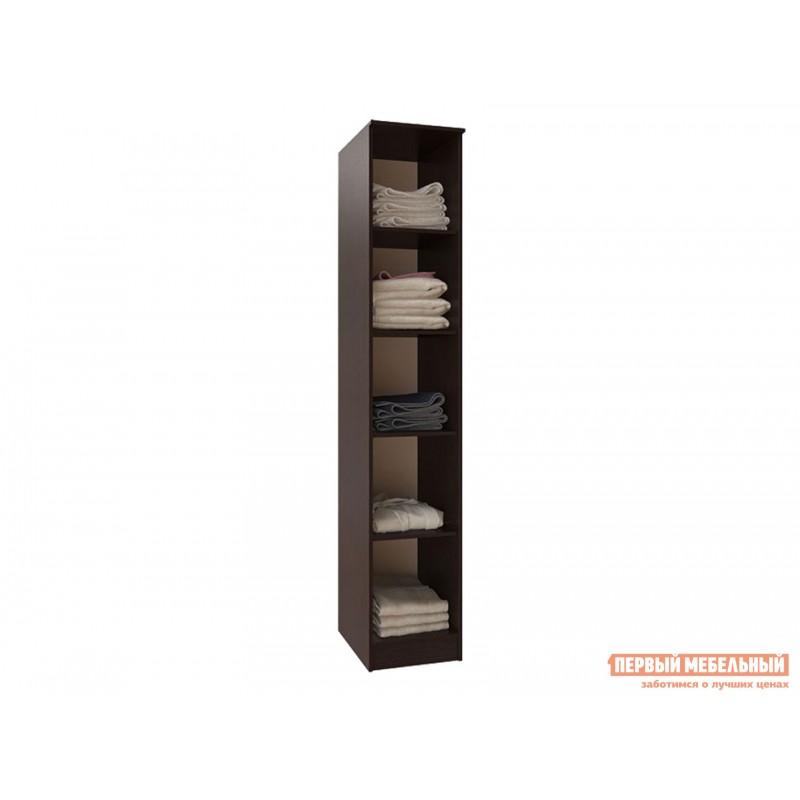 Распашной шкаф  Фиеста Ш1 Венге / Лоредо (фото 2)