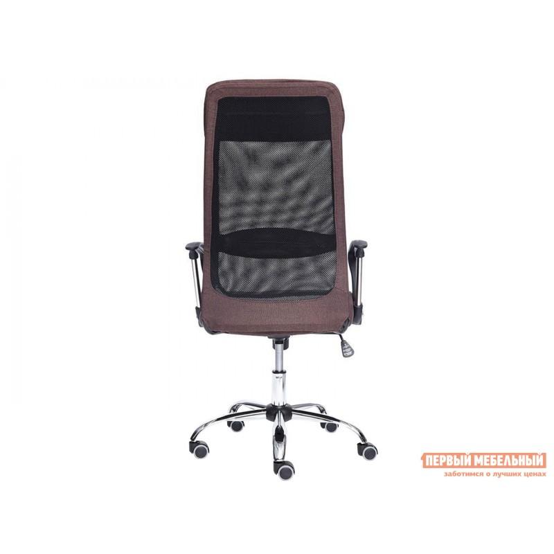 Офисное кресло  Кресло PROFIT Ткань / Коричневый, черный (фото 3)