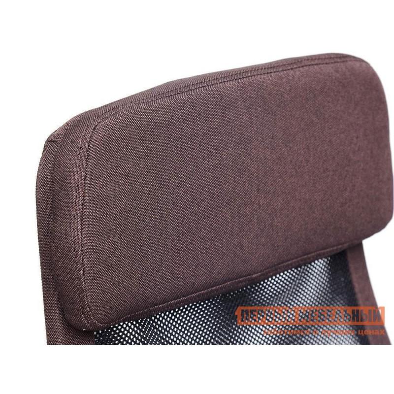 Офисное кресло  Кресло PROFIT Ткань / Коричневый, черный (фото 7)