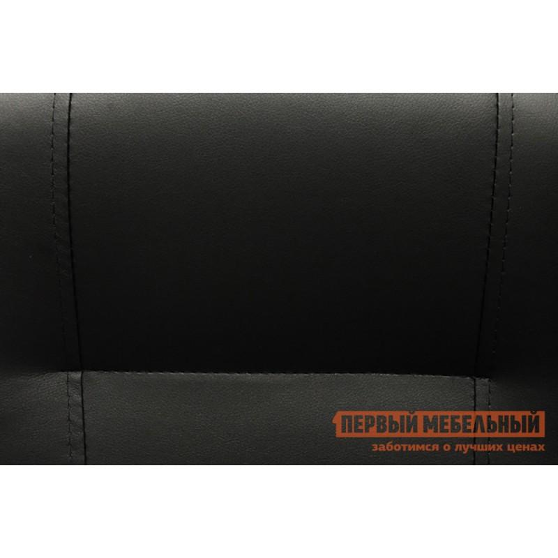 Кресло руководителя  Devon Иск. кожа черная PU C36-6 (фото 5)