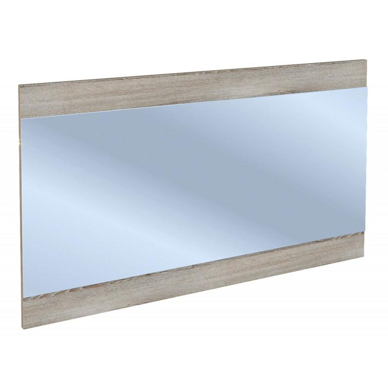 Настенное зеркало  Гарда Ясень Таормино, Малый