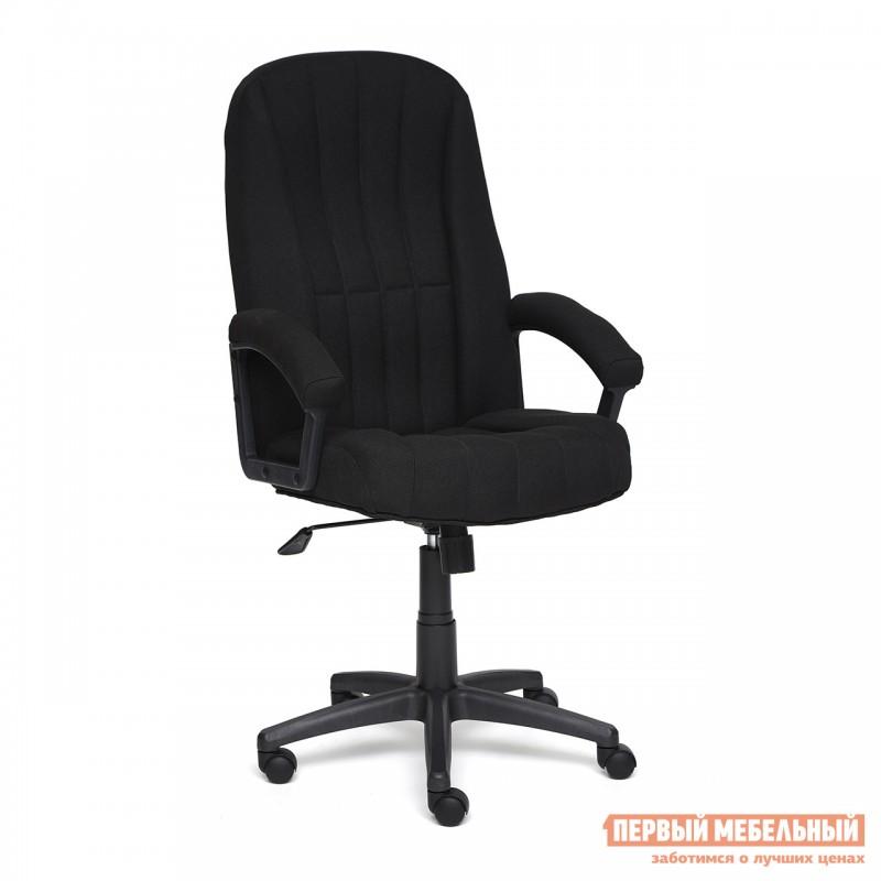 Кресло руководителя  СН888  Ткань черная NF-2603