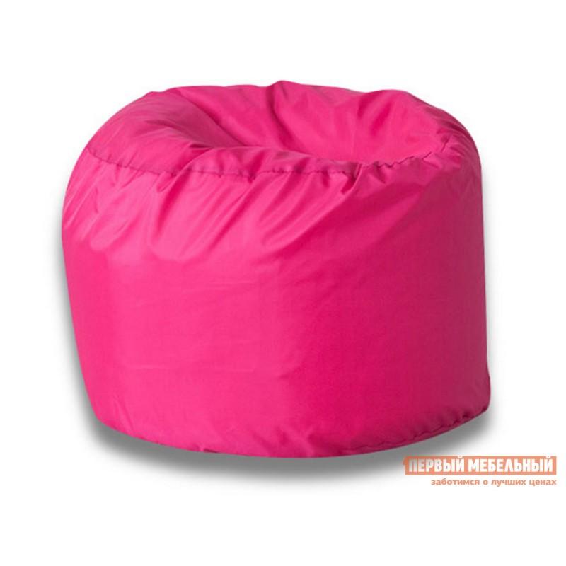 Пуфик  Детский пуфик Колобок Розовый
