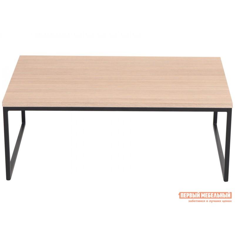 Журнальный столик  Столик журнальный Матисс 1 Дуб Каньон, 800 мм (фото 2)