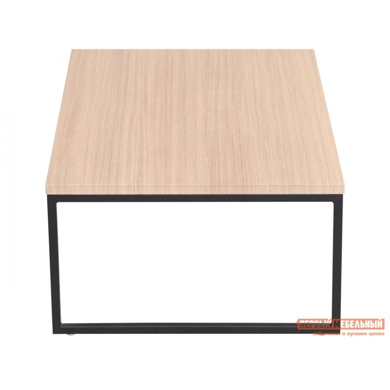 Журнальный столик  Столик журнальный Матисс 1 Дуб Каньон, 800 мм (фото 3)