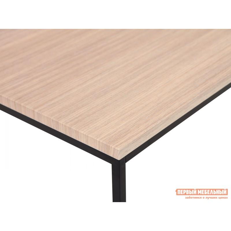 Журнальный столик  Столик журнальный Матисс 1 Дуб Каньон, 800 мм (фото 4)