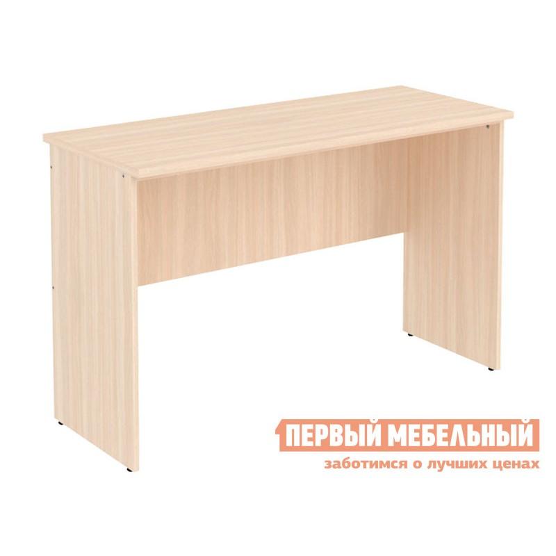 Письменный стол  Мерлен С01 Молочный дуб