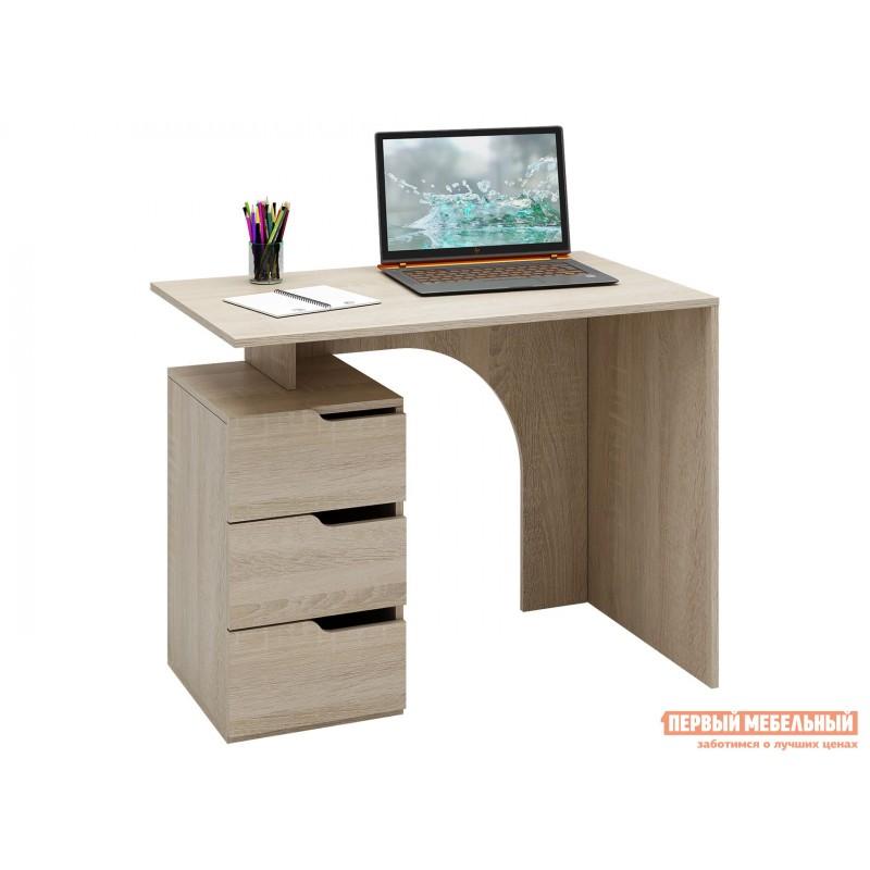 Письменный стол  Нейт-1 Дуб сонома