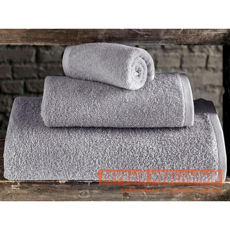Полотенце  EFOR Махровый Efor, серый