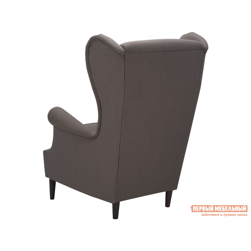 Кресло  Кресло Leset Монтего Коричневый, рогожка (фото 4)