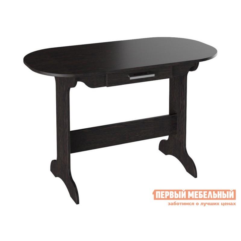 Кухонный стол  Стол обеденный Палермо Венге