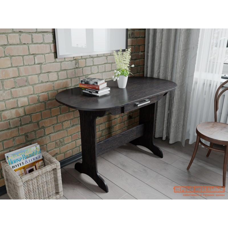 Кухонный стол  Стол обеденный Палермо Венге (фото 2)