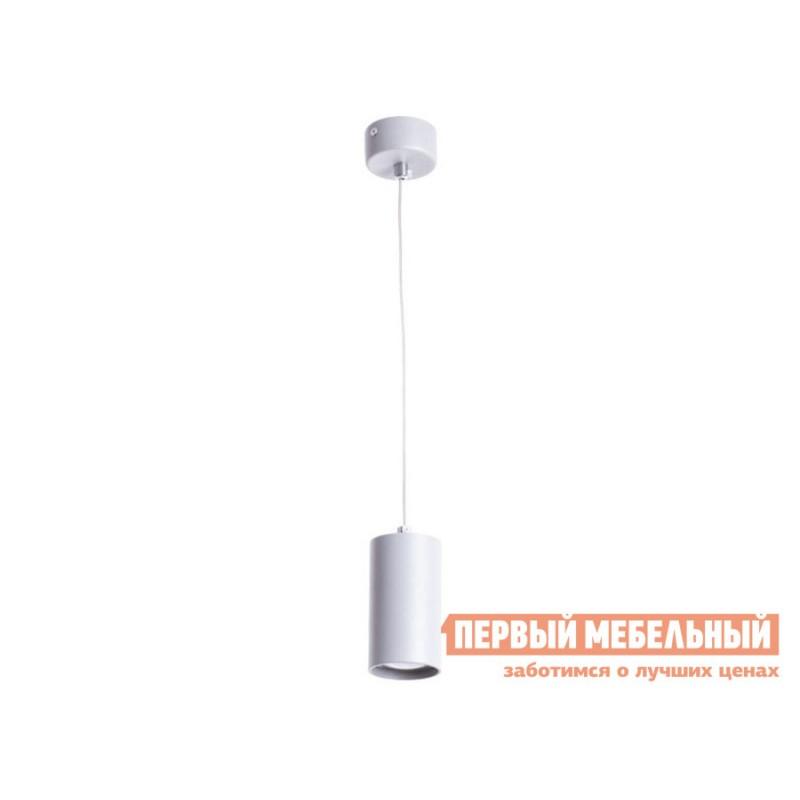 Потолочная люстра  Подвесной светильник CANOPUS A1516SP-1GY Серый