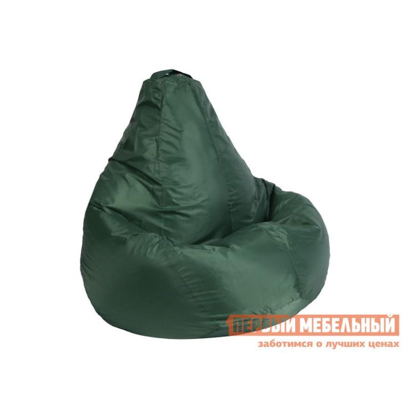 Кресло-мешок  Кресло-мешок Оксфорд Зеленый, XL
