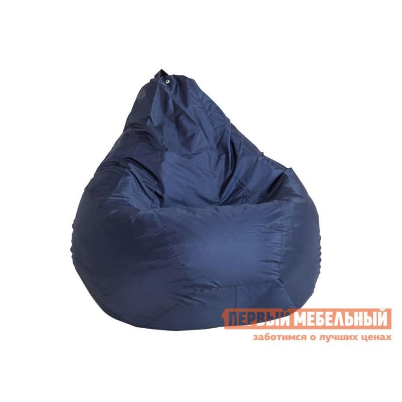 Кресло-мешок  Кресло-мешок Оксфорд Синий, L