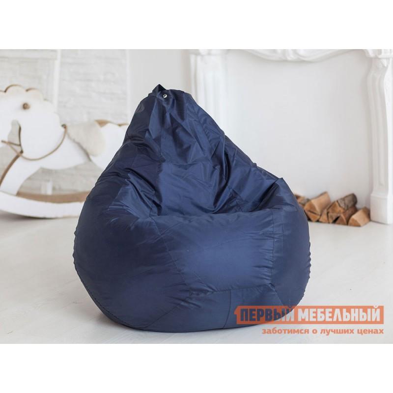 Кресло-мешок  Кресло-мешок Оксфорд Синий, L (фото 2)