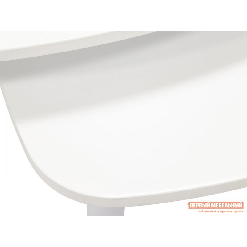Журнальный столик  AGATHA WHITE Белый (фото 4)