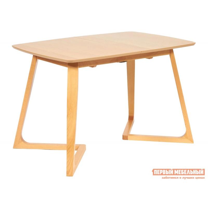 Кухонный стол  Стол раскладной Vaku (Ваку) Натуральный, бук
