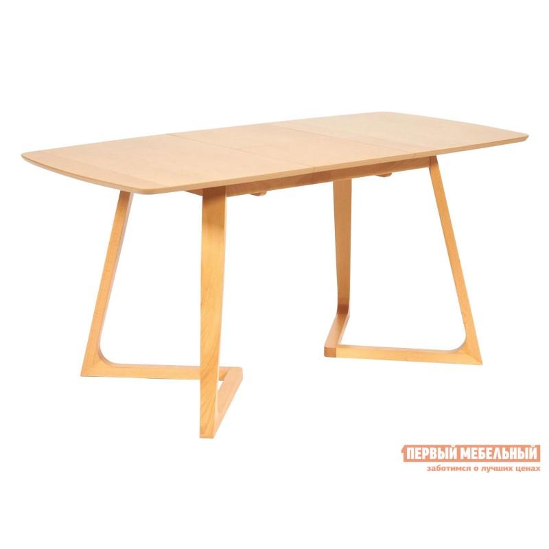 Кухонный стол  Стол раскладной Vaku (Ваку) Натуральный, бук (фото 2)