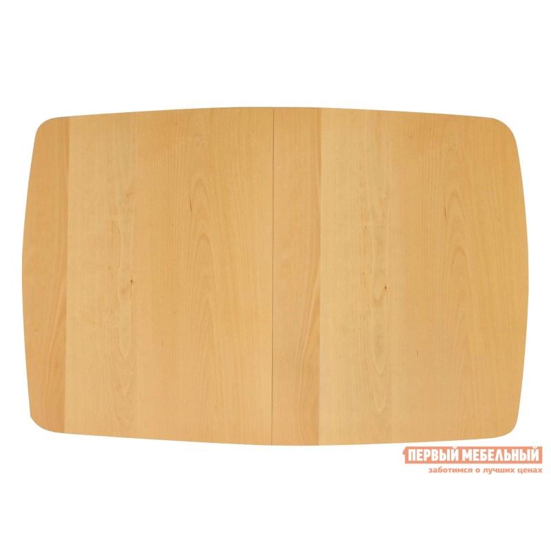 Кухонный стол  Стол раскладной Vaku (Ваку) Натуральный, бук (фото 7)