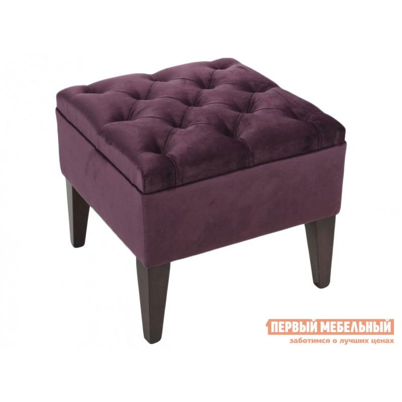Пуфик  Пуф HD 400*450*450 Bella 14 Фиолетовый