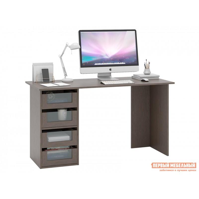 Письменный стол  Прайм-56 Венге