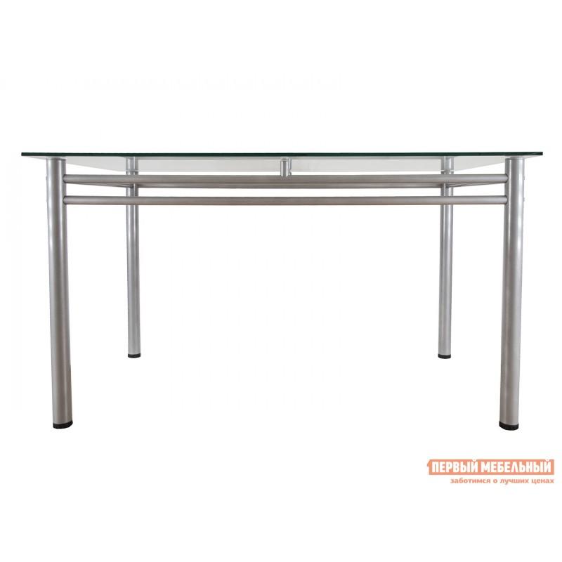Кухонный стол  Стол обеденный Робер 15 Металлик (фото 2)
