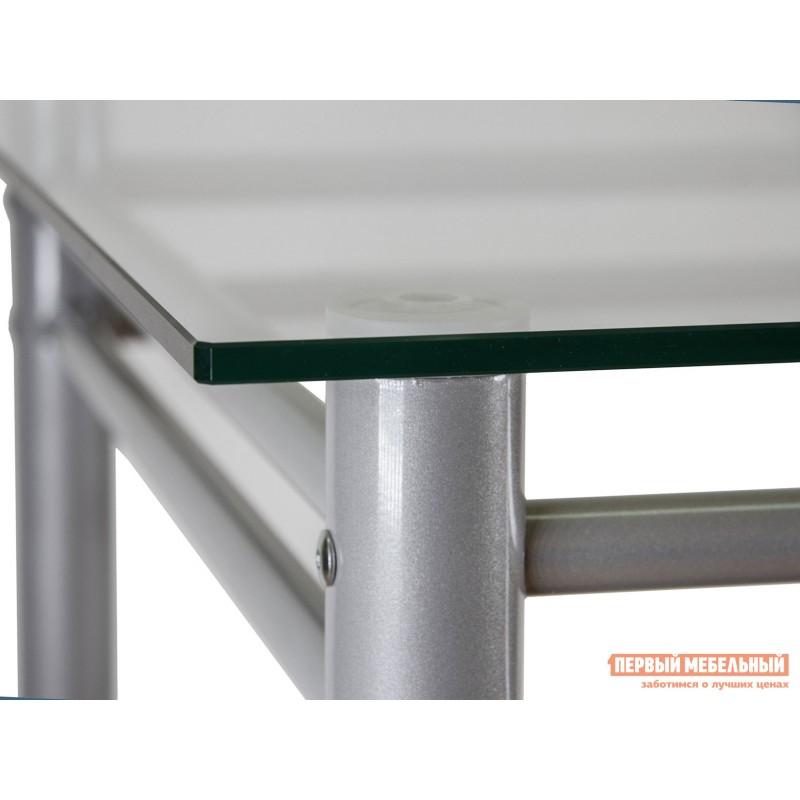Кухонный стол  Стол обеденный Робер 15 Металлик (фото 3)
